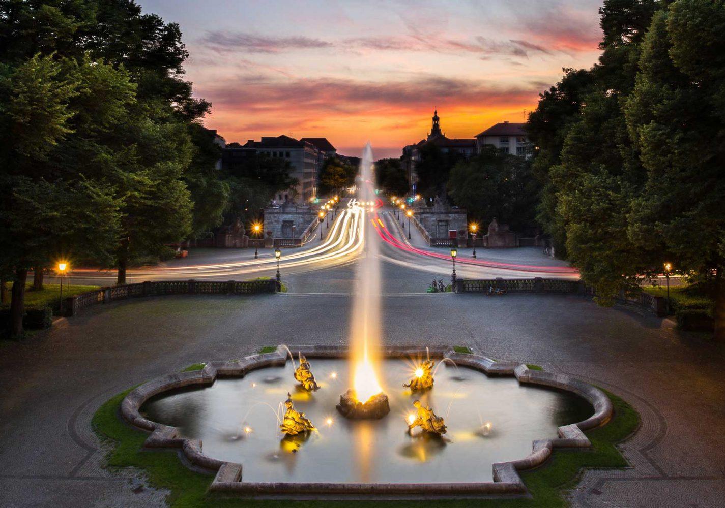 Unsere 10 schönsten Orte in Bayern