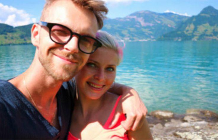 Angi & Max, Medienkauffrau & Personal Trainer