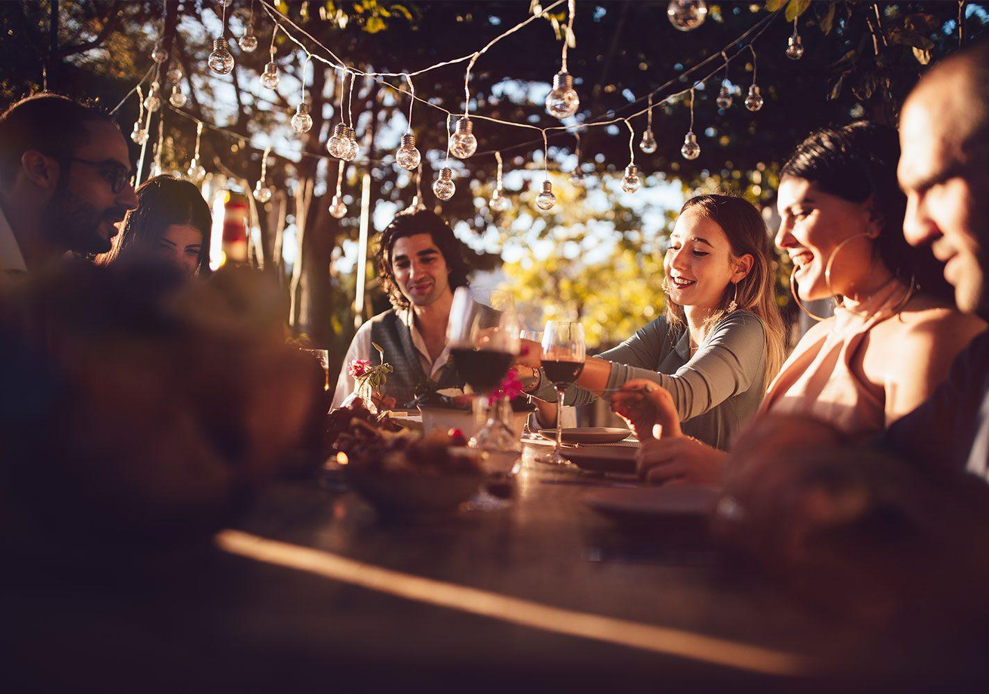 Weingüter und Campingplätze in Südtirol und Trentino