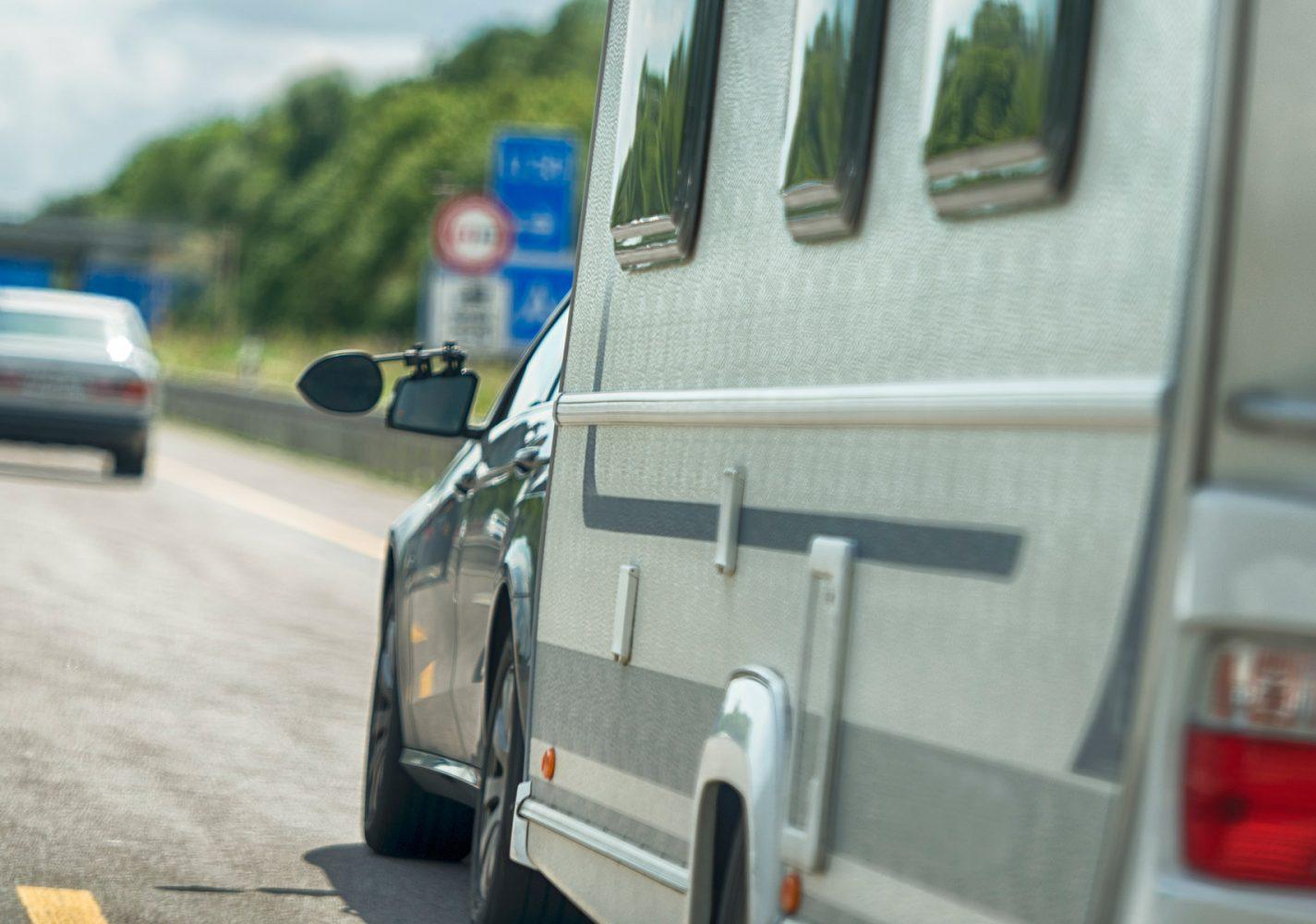 Wohnmobil-Versicherung – die besten Tipps
